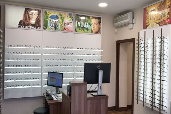Richards Opticians