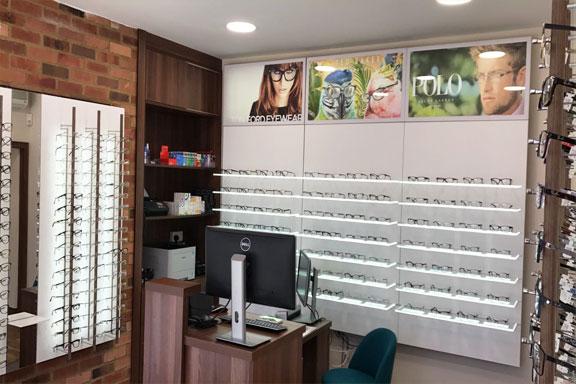 Richards Opticians