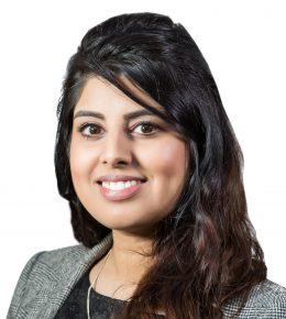 Optometrist Kiran